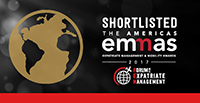 Going-there short-listed for more awards!
